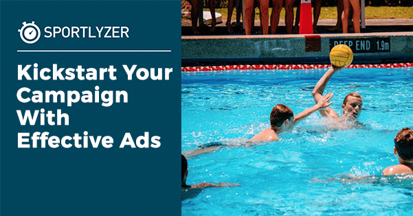 Kickstart your campaign with effective ads
