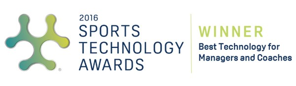 2016 Sports Technology Awards Winner - Sportlyzer