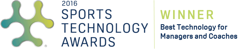 Sports Technology Awards 2016 winner - Sportlyzer's team and training management software