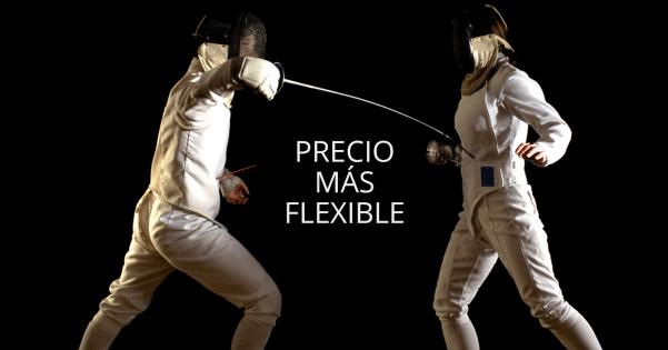 Precio más flexible - Sportlyzer