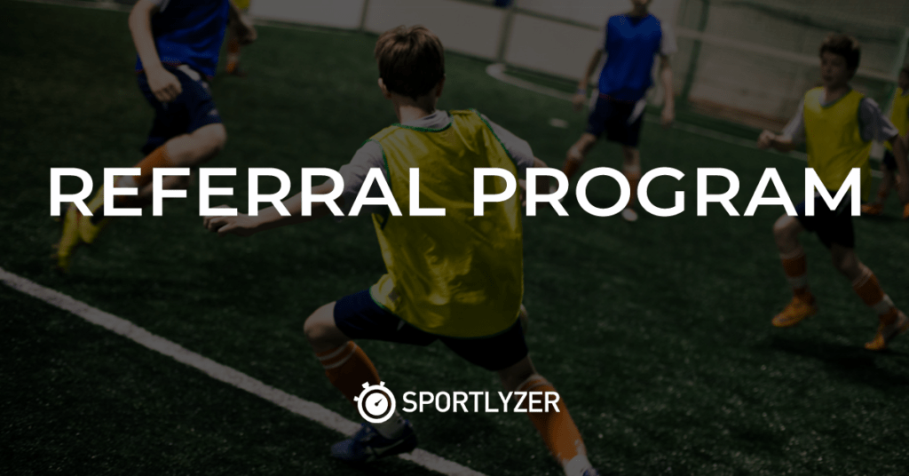 Sportlyzer referral program